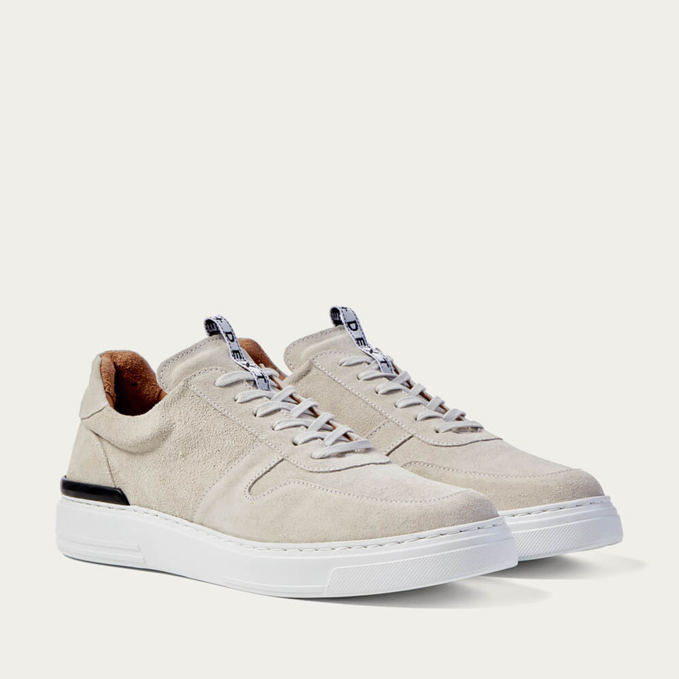 Off-White Ritchie Leather Sneaker   Bombinate