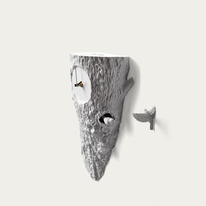 Cuckoo Tree Clock   Bombinate