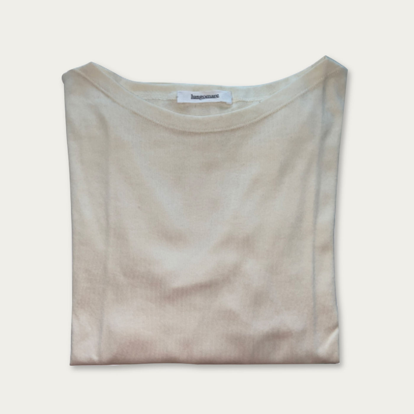 Milk Titta Cotton T-shirt | Bombinate