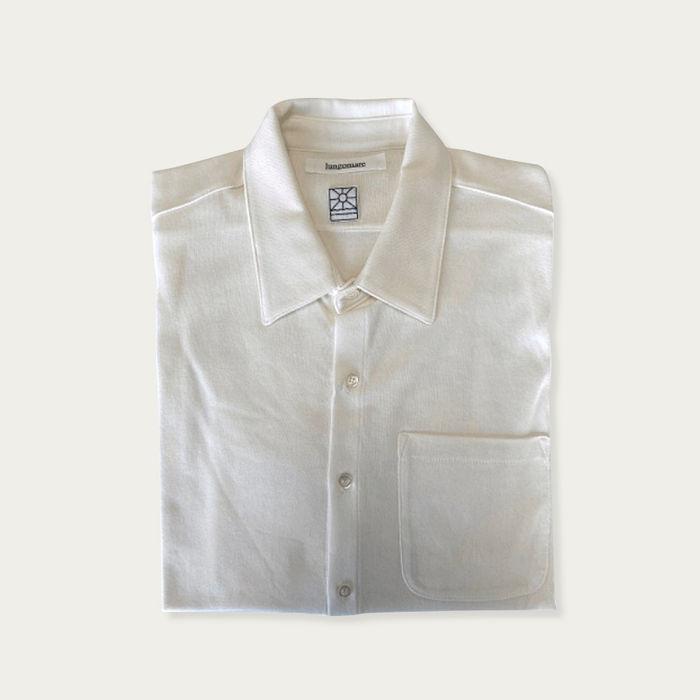 Milk Bellariva Cotton Shirt | Bombinate