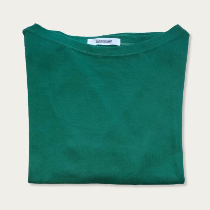 Flag Titta Cotton T-shirt | Bombinate