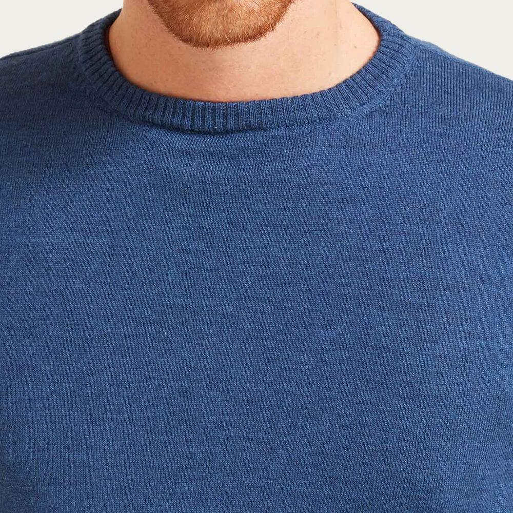 Wool Sweater Cala di Volpe | Bombinate