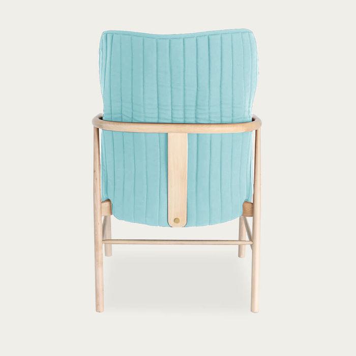 Mint Reverse Armchair | Bombinate