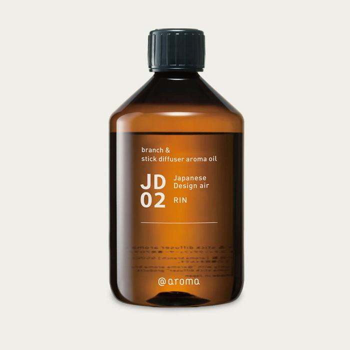 JD02 - Rin Branch & Stick Diffuser Aroma Oil | Bombinate