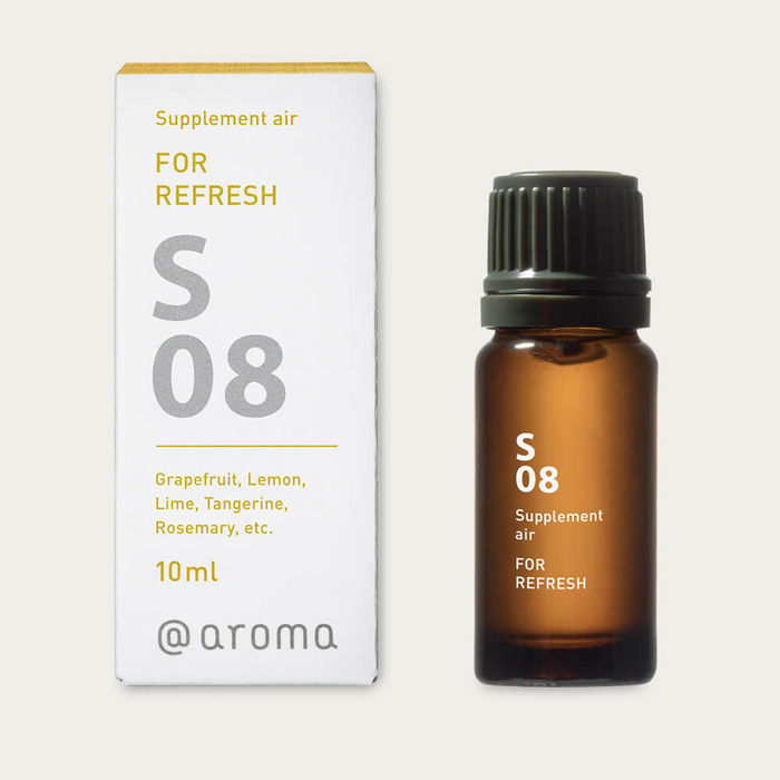 Supplement Air For Work Oil Set | Bombinate
