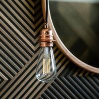 Copper Iko 3-Pendant Light | Bombinate