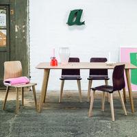 Natural Chair Malmo | Bombinate