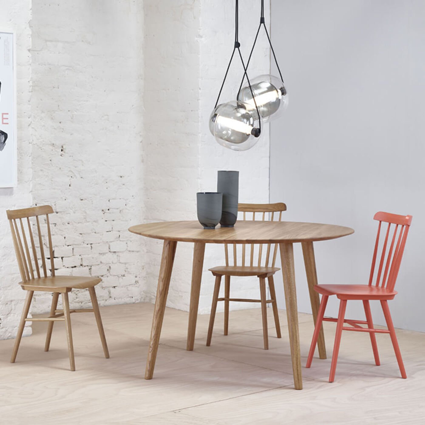 Natural Chair Ironica   Bombinate