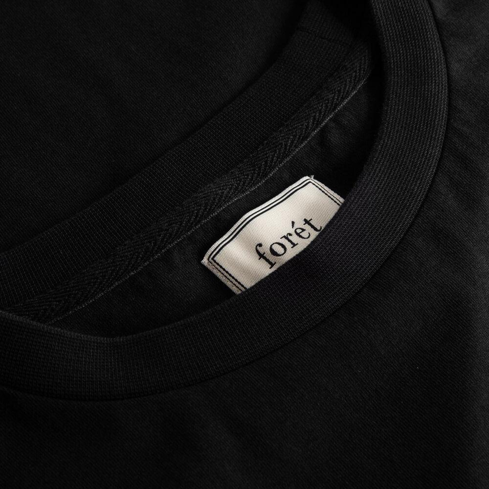Black Oak T-Shirt | Bombinate