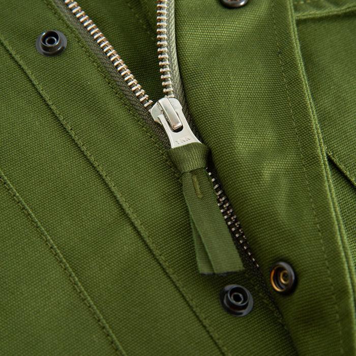 Army Field Jacket | Bombinate