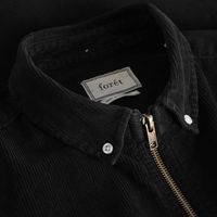 Black Frog Zip Shirt | Bombinate