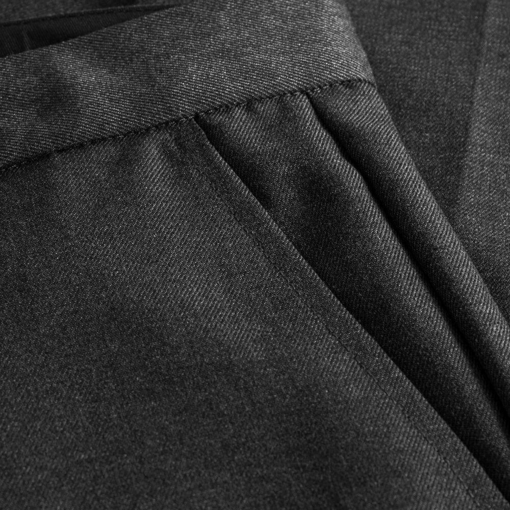 Ash Pound Suit Pant | Bombinate