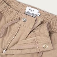 Nomad Alston Trousers | Bombinate