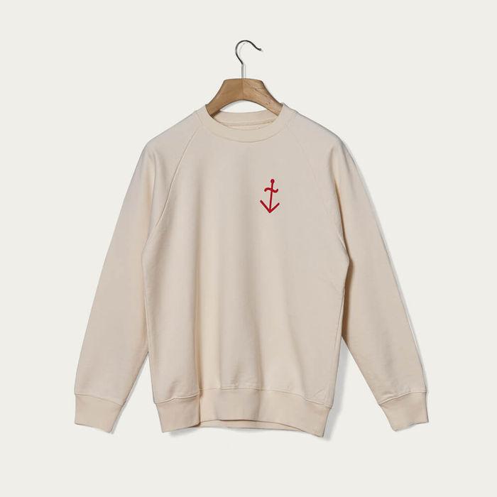 La Paz NYC Cunha Sweatshirt | Bombinate