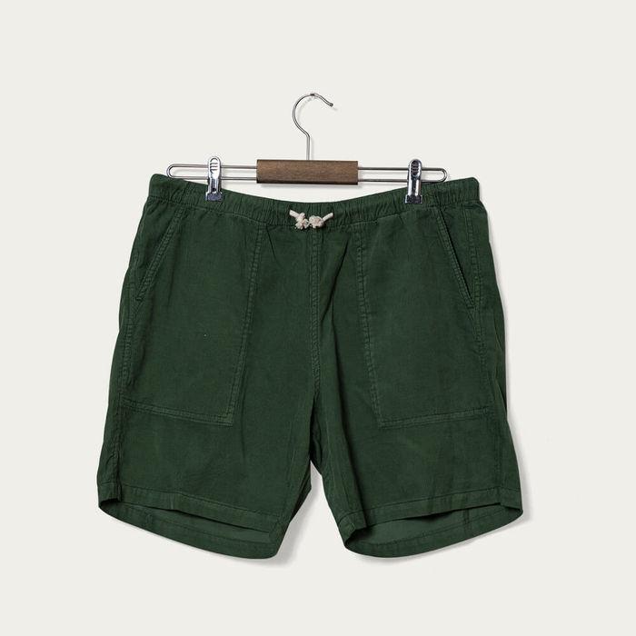 Green Formigal Bottoms   Bombinate