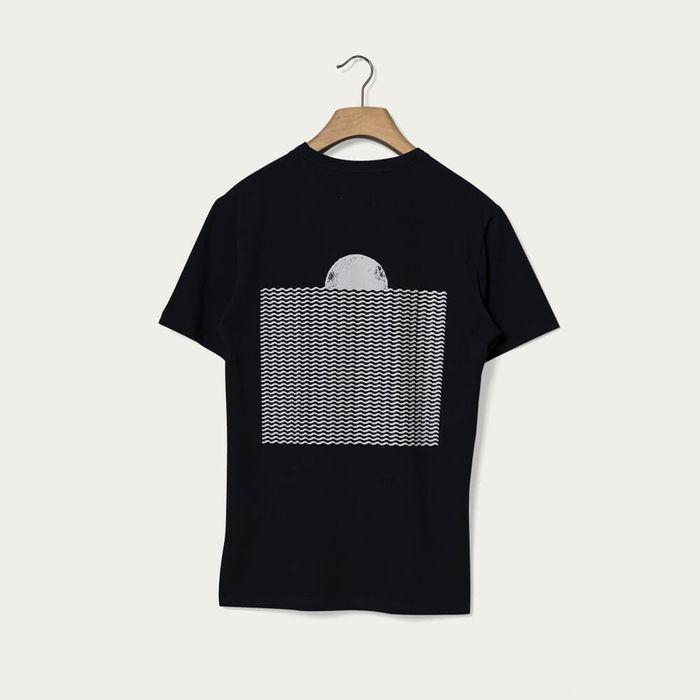 Moonrise Guerreiro T-Shirt   Bombinate