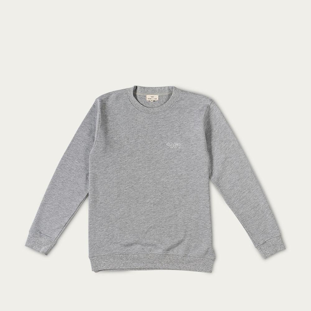 Mescla +351 Stamp Sweatshirt  | Bombinate