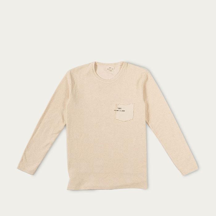 Cru Essential Sweatshirt  | Bombinate