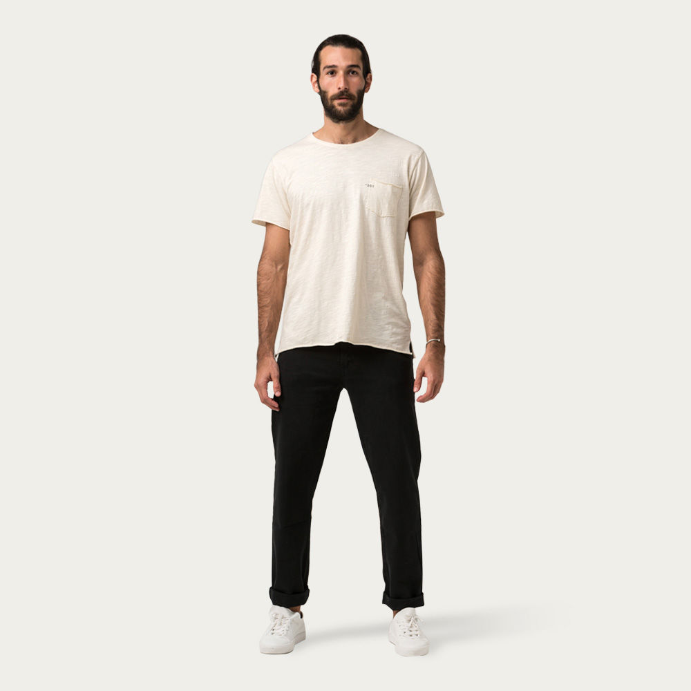 Cru Plus351 Tee-Shirt  | Bombinate