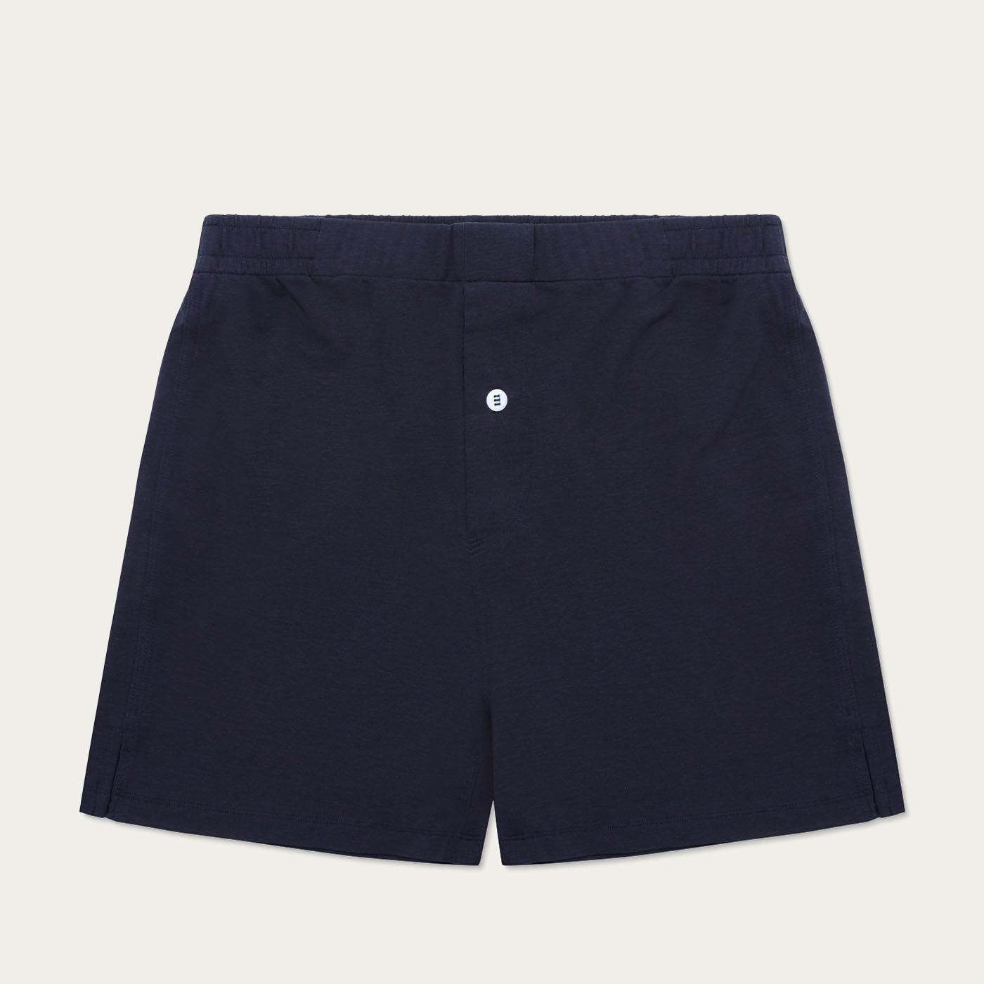 Navy Boxer Short  0