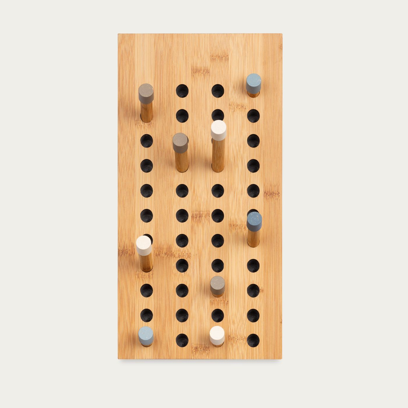Natural Small Scoreboard | Bombinate
