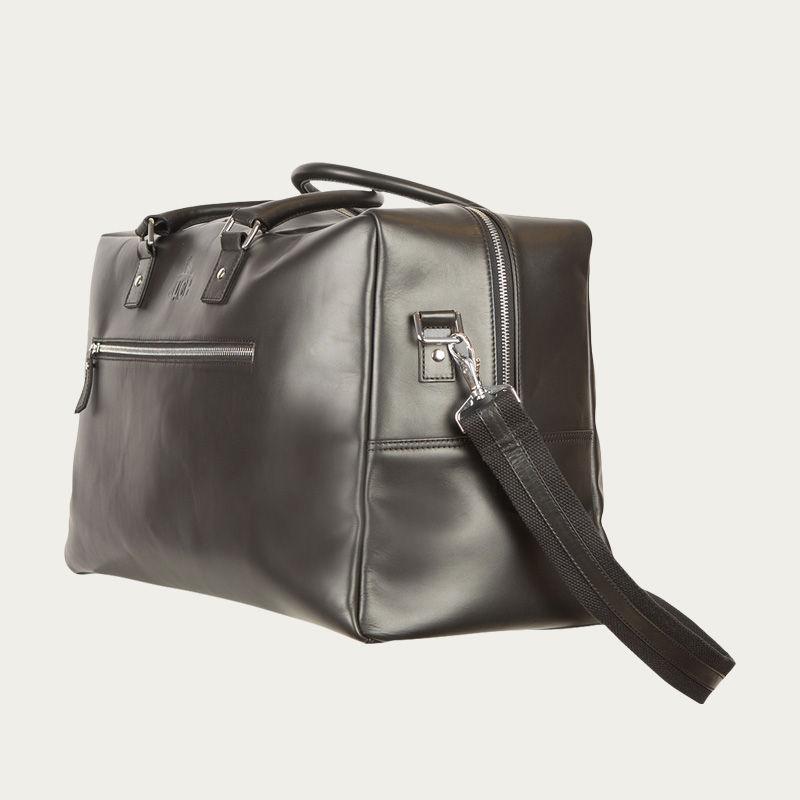 Bag 48h Black Ink | Bombinate