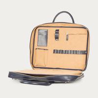 Briefcase Royal Blue | Bombinate