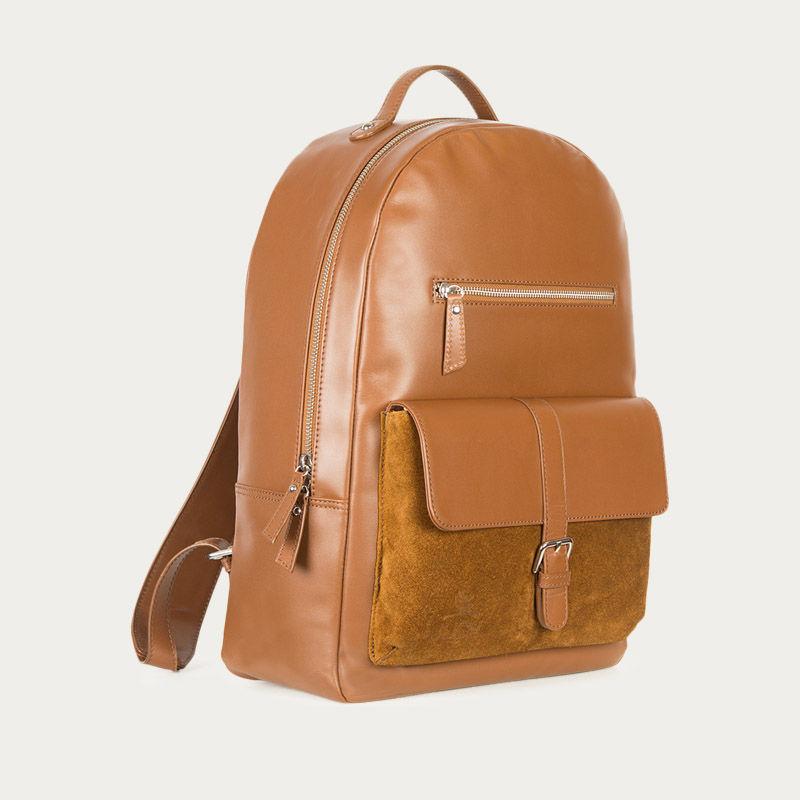 Alezan Backpack  | Bombinate