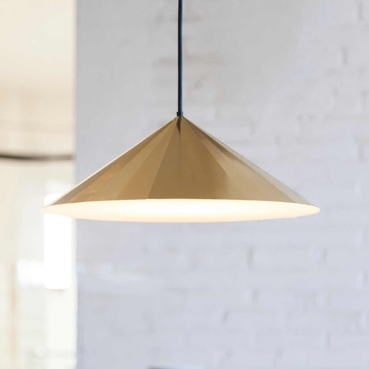 Brass Light BL28 LED | Bombinate
