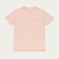 Fluor Stripes Guerreiro Tee-shirt | Bombinate