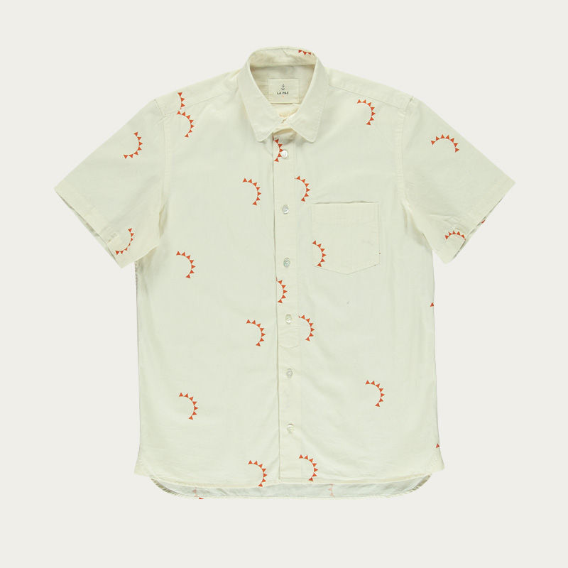 The Sun Alegre Shirt  | Bombinate