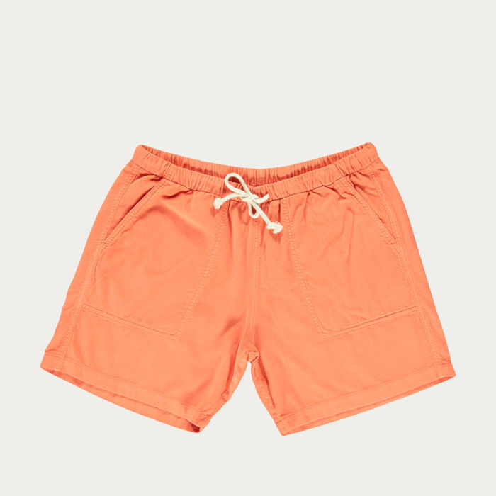 Coral Formigal Short  | Bombinate