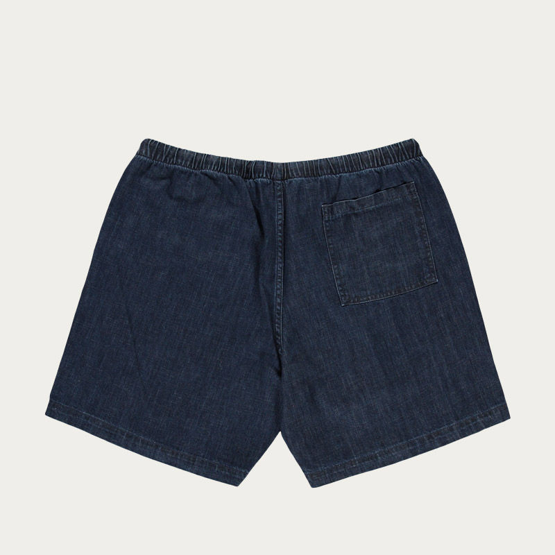 Navy Formigal Short | Bombinate