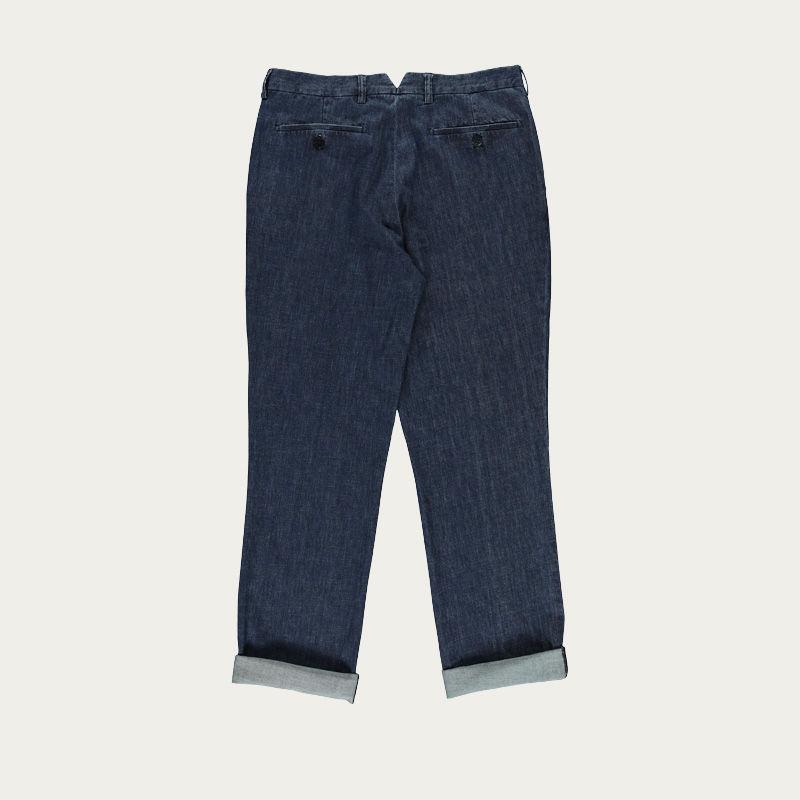 Denim Palmas Jeans | Bombinate