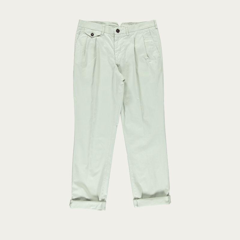 Light Grey Palmas Jeans | Bombinate