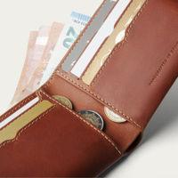 Roasted American Wallet Agaete  | Bombinate