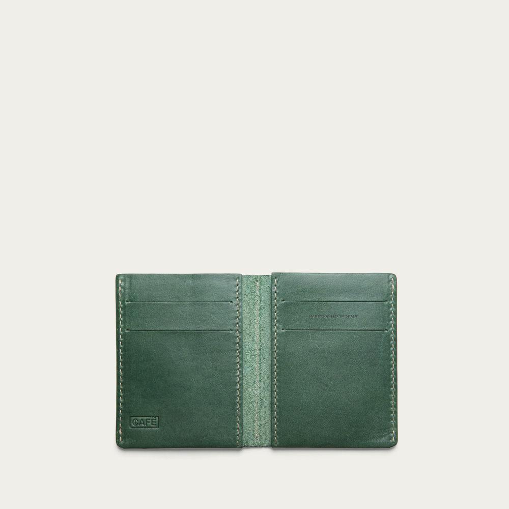 Greenery Ultra Slim Wallet Jamaica  | Bombinate