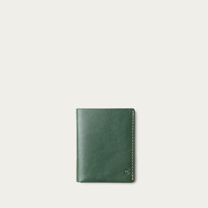Greenery Ultra Slim Wallet Jamaica  | Bombinate