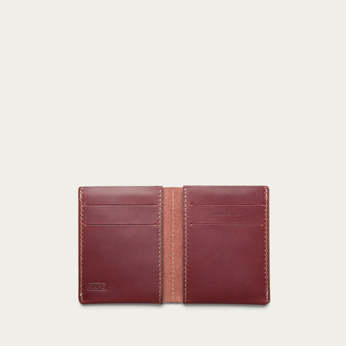 Berry Ultra Slim Wallet Jamaica  | Bombinate