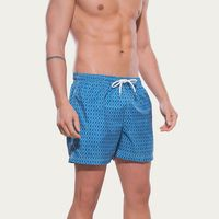 Blue Molitor Swimwear | Bombinate