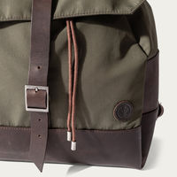 Olive Weston Rucksack | Bombinate