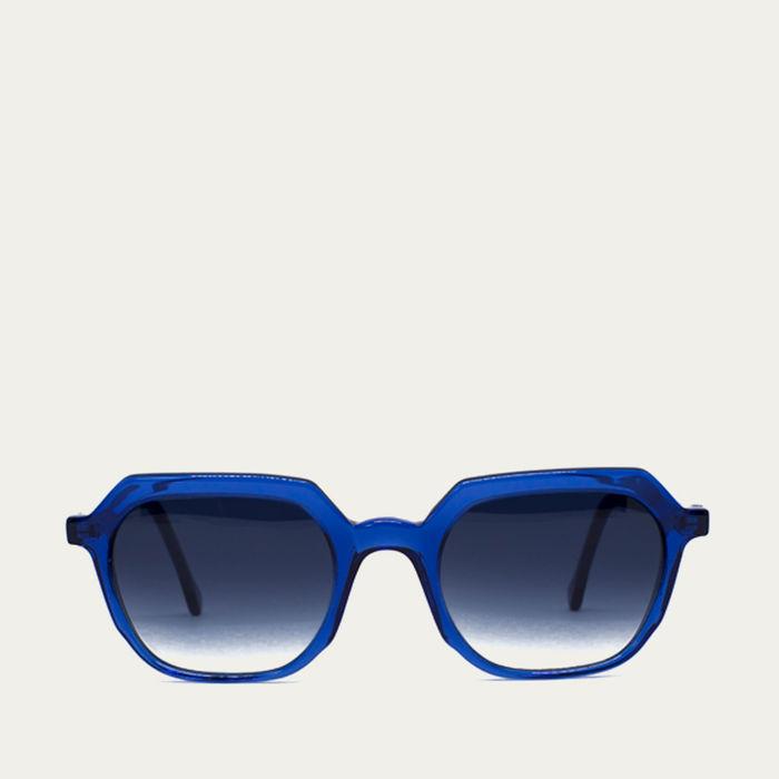Cobalt Aliados Sunglasses | Bombinate