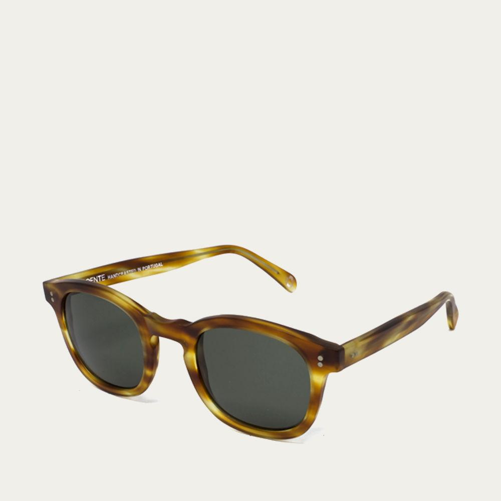 Savana Tortoise Dumile Sunglasses   Bombinate