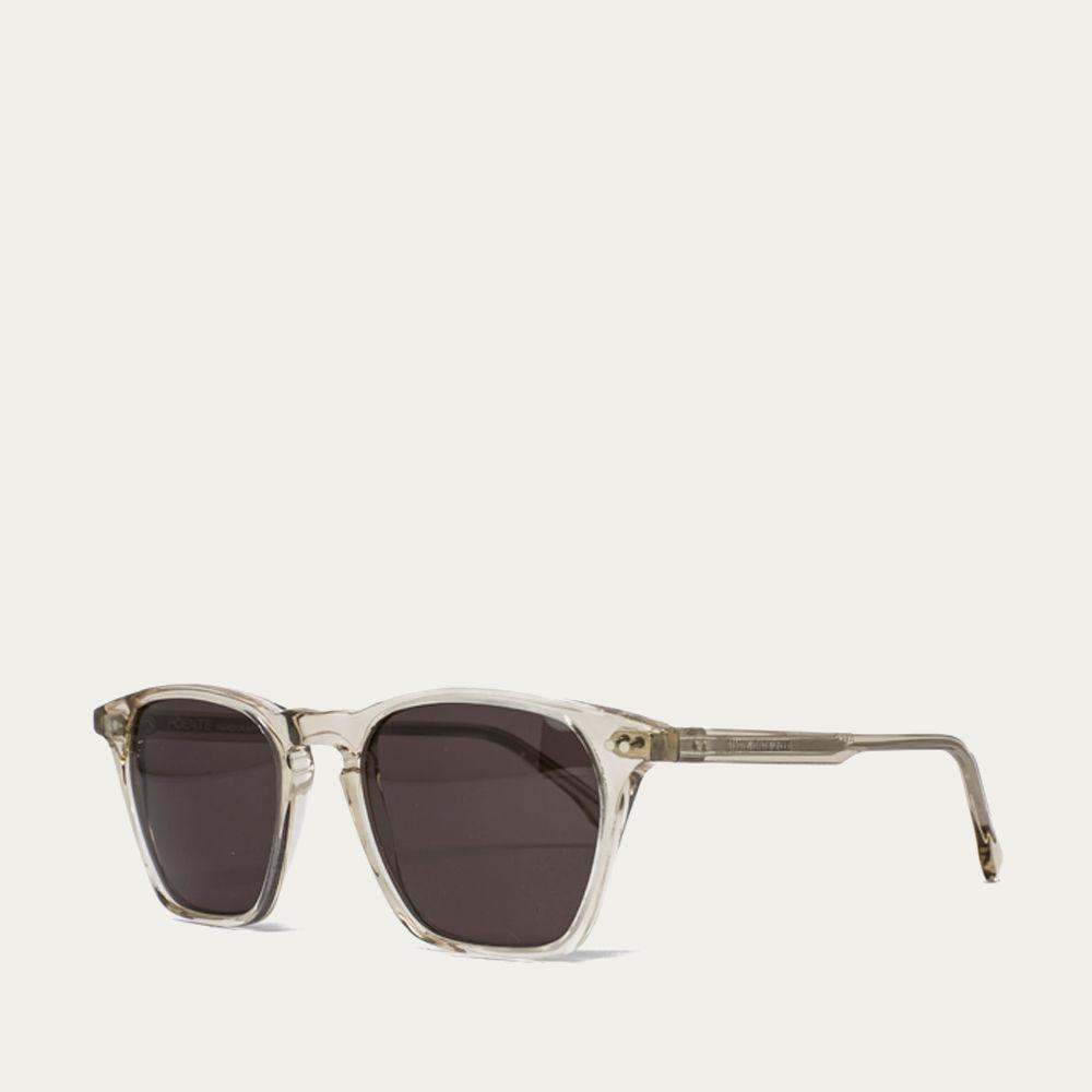 Champagne Notorious Sunglasses | Bombinate
