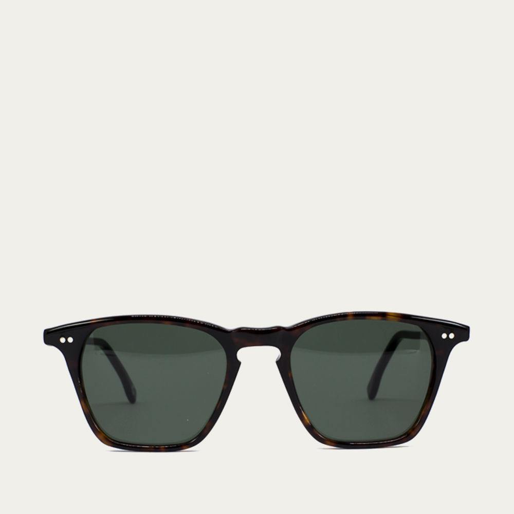 Dark Tortoise Notorious Sunglasses   Bombinate