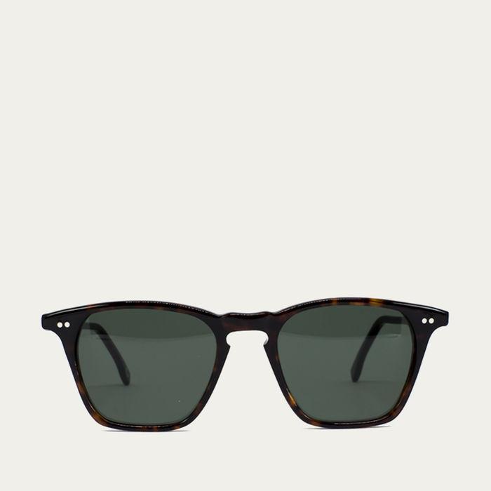 Dark Tortoise Notorious Sunglasses | Bombinate