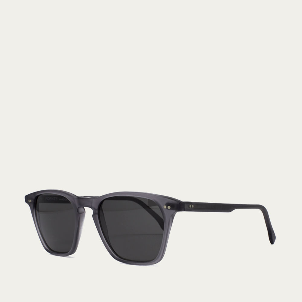 Shadow Matte Notorious Sunglasses   Bombinate
