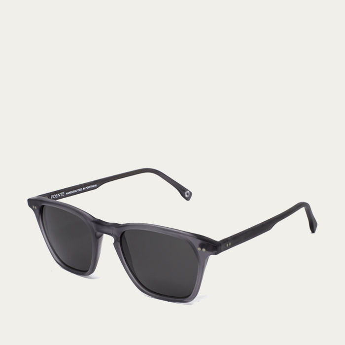 Shadow Matte Notorious Sunglasses | Bombinate