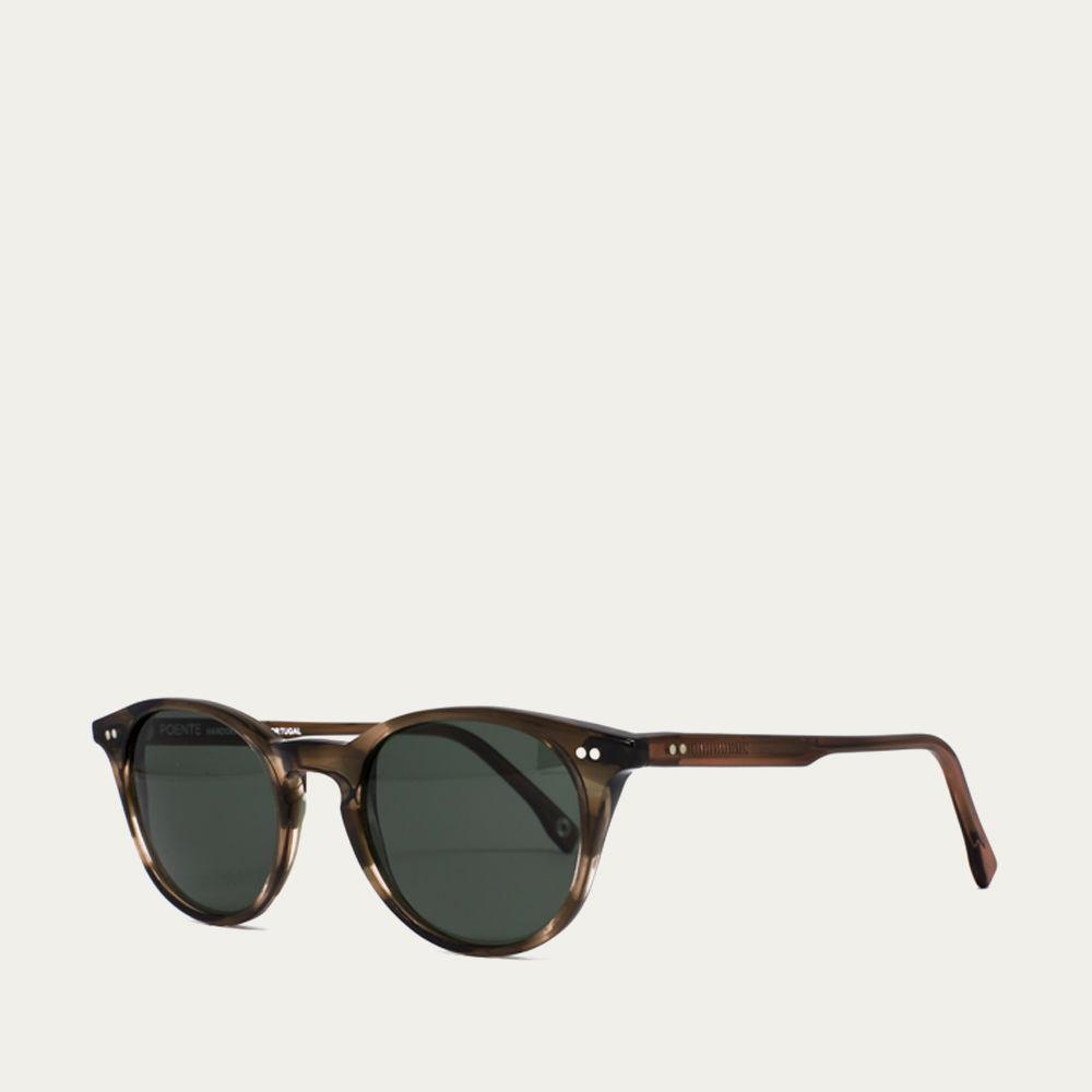 Havana Tortoise Syzygy Sunglasses | Bombinate