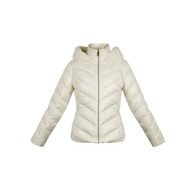 b7f483ac5 TED BAKER LAIYA Chevron Quilted Puffer Jacket